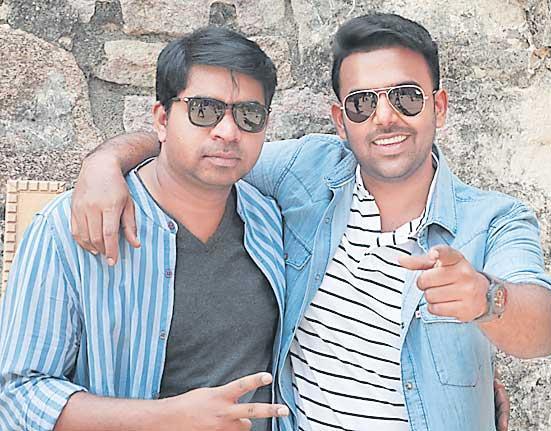 Meeku Mathrame Chepta gets release date - Sakshi