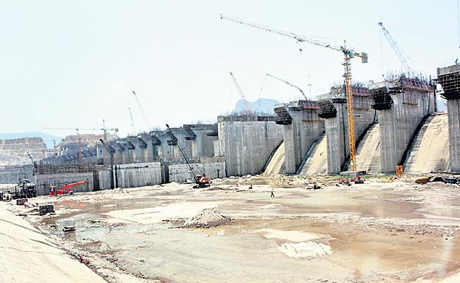 Kadhalika Imam Article On Polavaram Project Irregularities - Sakshi