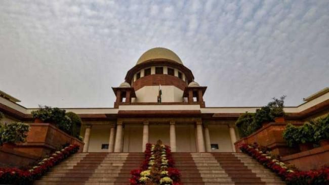No judge can claim to have never passed a wrong order, says sc - Sakshi