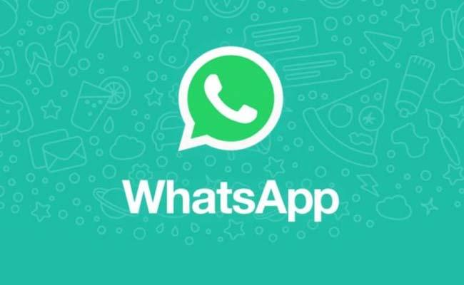 WhatsApp tests self-destructing messages - Sakshi