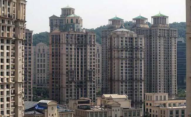 HDIL homebuyers write to PM Modi for help  - Sakshi