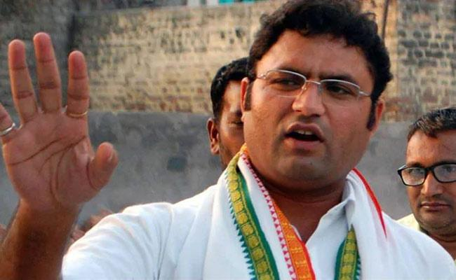 Ex Haryana Congress Chief Ashok Tanwar Quits From Party - Sakshi