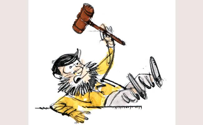 Sri Ramana Satirical Story On Andhra Pradesh TDP Leaders - Sakshi