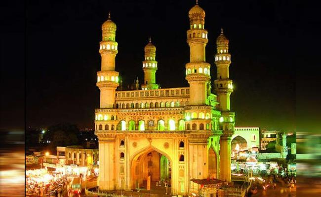 Smart Cities In The World Hyderabad Gets 67th Rank - Sakshi
