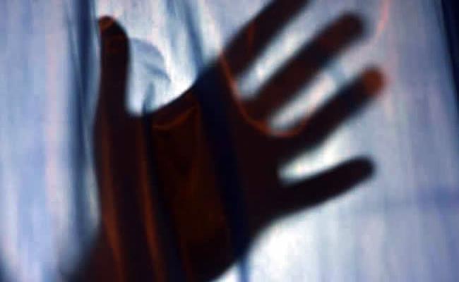 Grand Son Molestation on Grandmother in hyderabad - Sakshi