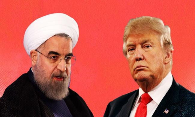 Donald Trump Should Think Over To Stop Crisis With Iran - Sakshi