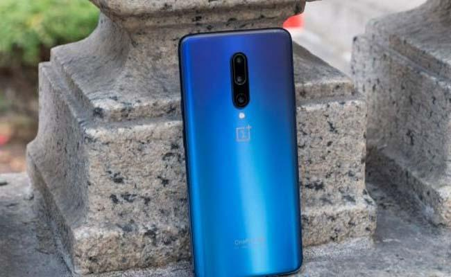 OnePlus 7T Pro launch for October 10 - Sakshi