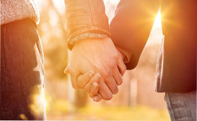 Difference Between Soulmate And Life Partner - Sakshi
