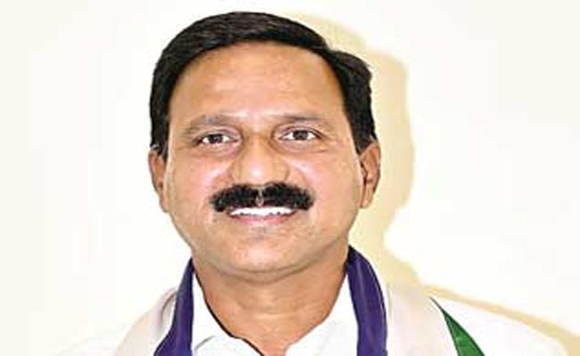 TDP Leaders Playing Cheap Trics In Srungavarapukota  - Sakshi