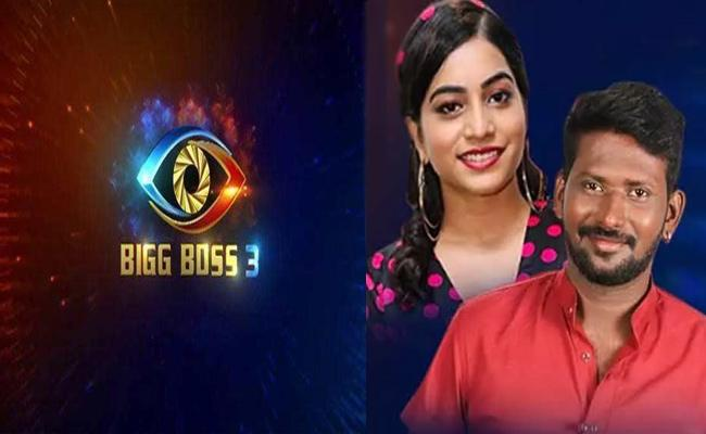 Punarnavi Likely To Eliminated From Bigg Boss House Eleventh Week - Sakshi