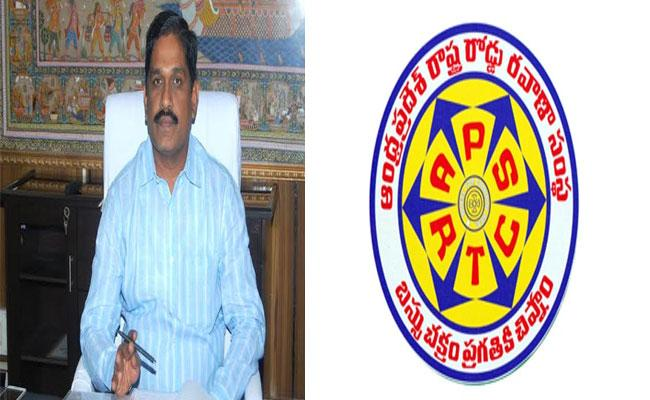 APSRTC Announced Special Buses From Ap To Different Places On Dussehra Occasion  - Sakshi