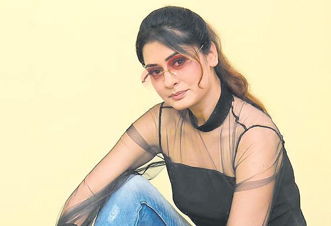 RDX Love Actress Payal Rajput Exclusive Interview - Sakshi