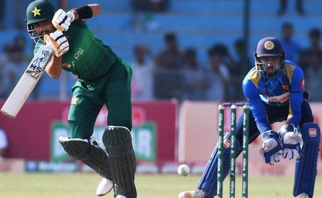 Sri Lanka Won The First T20 Match By 64 Runs - Sakshi