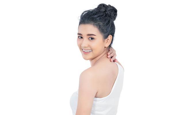 Aloevera Gel Prevents Skin Cracking - Sakshi