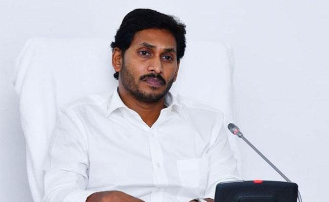 CM Jagan Serious On MLA Kotamreddy Sridhar Reddy Incident In Nellore - Sakshi