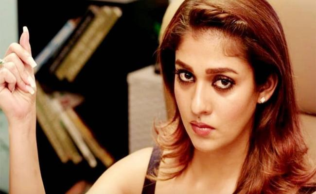 nayanthara Reveals Why She Not Attend Promotion - Sakshi