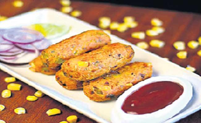 Telugu Tasty Snacks Recipes In Funday - Sakshi