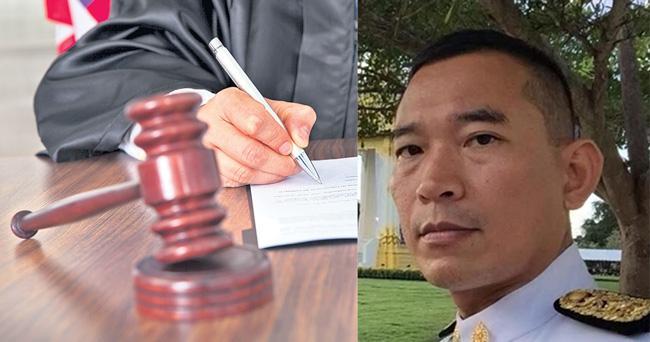 Thailand judge shoots himself in court after criticising system - Sakshi