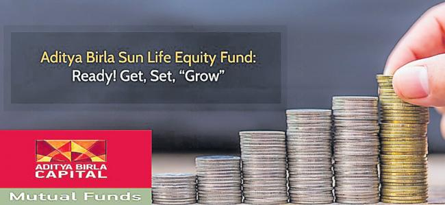 Should I continue with Aditya Birla Sun Life Equity Fund - Sakshi