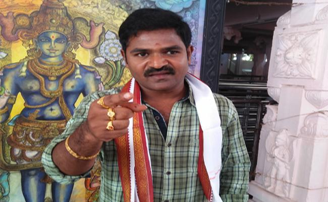 Sakshi Interview With Jabardasth Comedian Trinath In Arsavalli Srikakulam