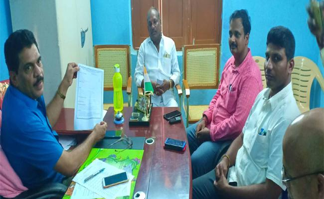 Liquor Applications Will Accept From Oct 9 To Get Licence - Sakshi