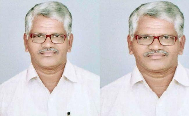 CPM Suspends Huzurnagar Candidate Sekhar Rao - Sakshi