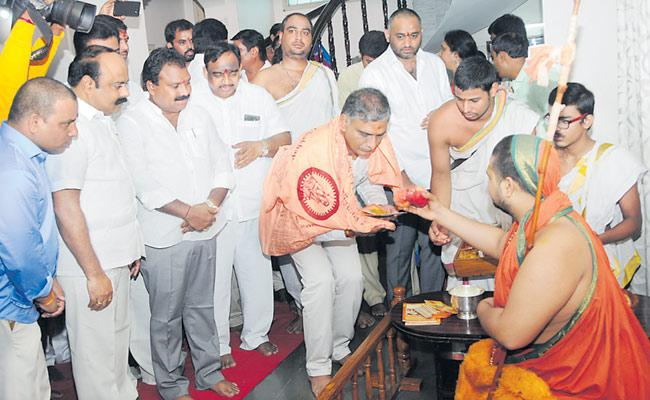 Telangana A Role Model In Development For Nation Says Minister Harish Rao - Sakshi