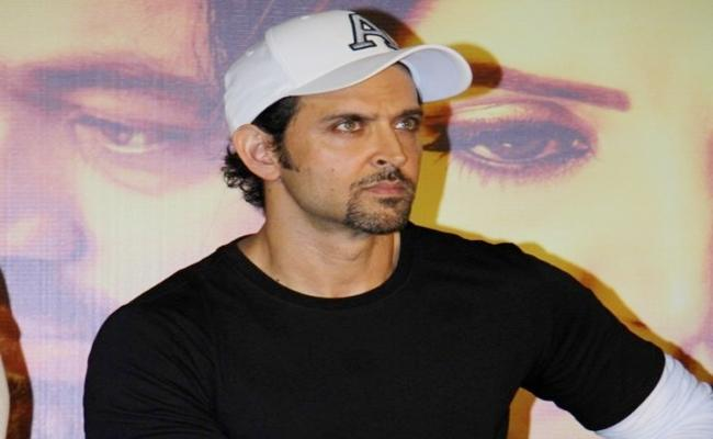 Cricketer Bhavana Demands Sperm Donation From Hrithik Roshan - Sakshi