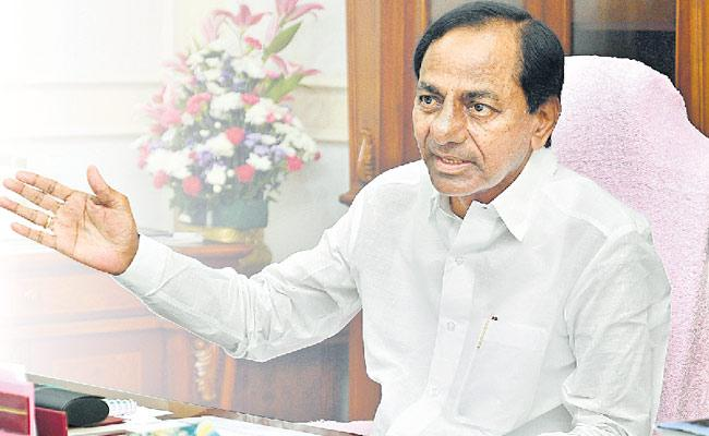 Telangana Government Decides To Dismiss RTC Employees Who Is In Strike - Sakshi