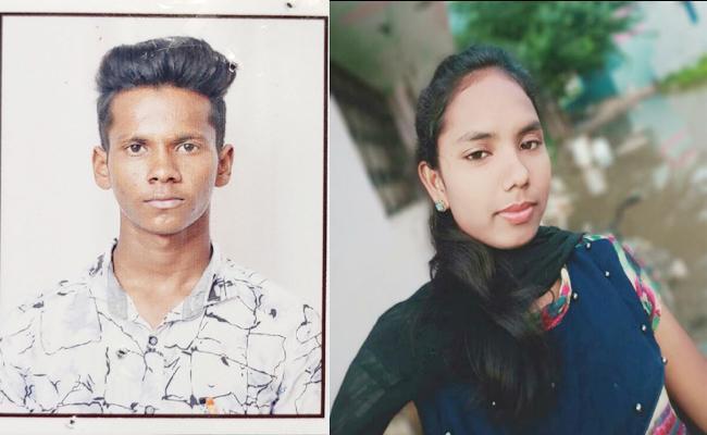 Boyfriend Killed Lover in Gutti Anantapur - Sakshi