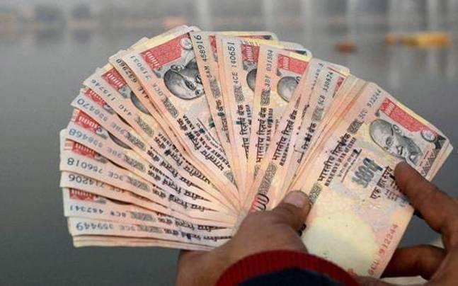 New Study Says Note Ban Cut Jobs - Sakshi