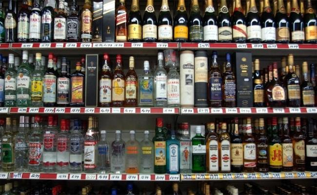 New Liquor Policy Will Implement From November - Sakshi