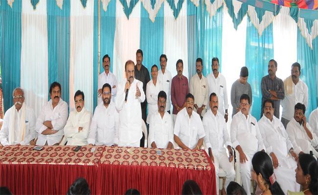 CM YS Jagan Inauguration Kanti Velugu Program Of Anantapur - Sakshi