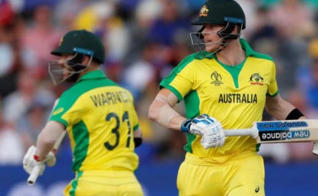 Smith Is Set To Play His First T20Is since 2016 - Sakshi