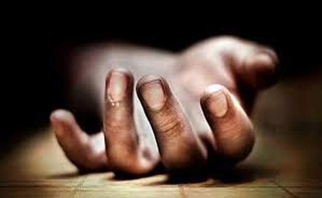 Hyderabad Woman Suspected Death in America - Sakshi
