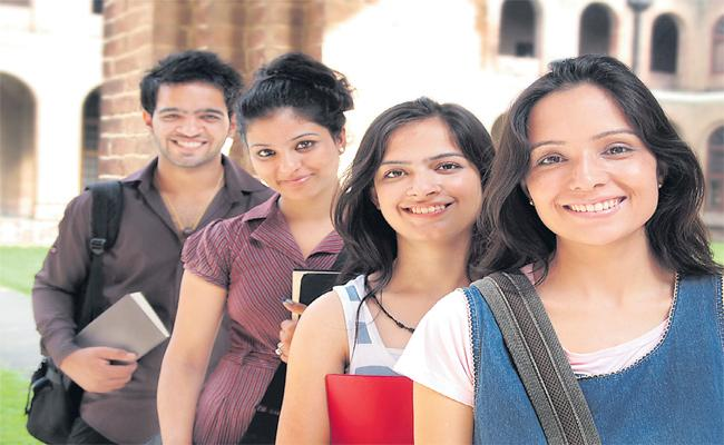 Students May Get Good Rank Through Numerical Value Questions In JEE - Sakshi