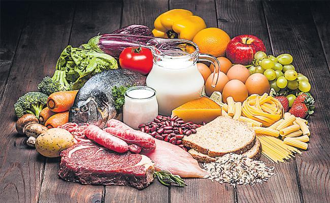 Jayashankar Bhupalpally Gets Third Rank In Health And Nutrition Category - Sakshi