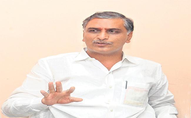 Joint Medak District Is An Ideal For Development - Sakshi