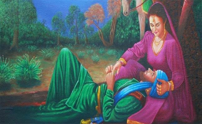 Sahiba Mirza Love Story - Sakshi
