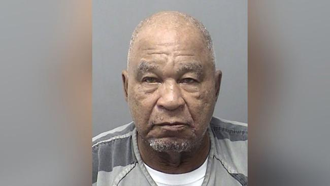 Serial killer Samuel Little confesses to murdering 93 people - Sakshi