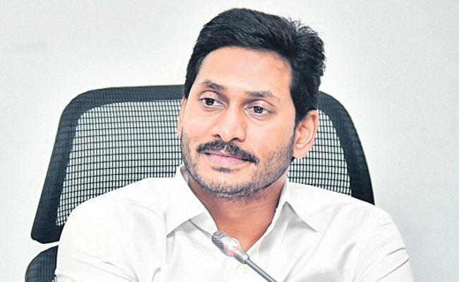 YS Jagan Dussehra Wishes To AP People - Sakshi