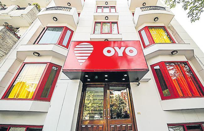 Oyo founder Ritesh Agarwal Investing 700 Million Dollars - Sakshi