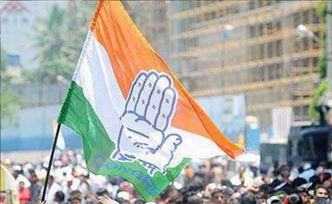 Congress boycott JK Block Development Council polls - Sakshi