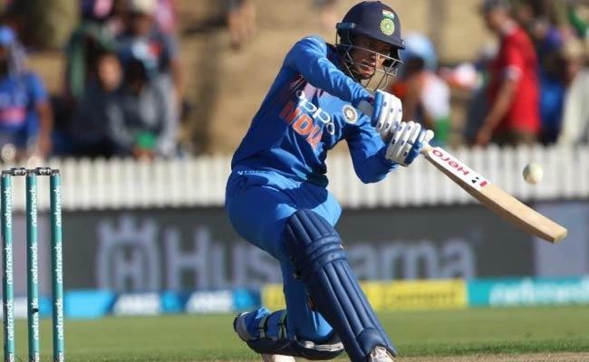Smriti Mandhana Ruled out The ODI Series Against South Africa - Sakshi