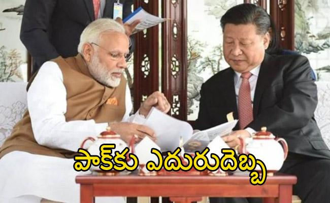 Chinese President Xi Jinping To Meet PM Modi In Chennai - Sakshi
