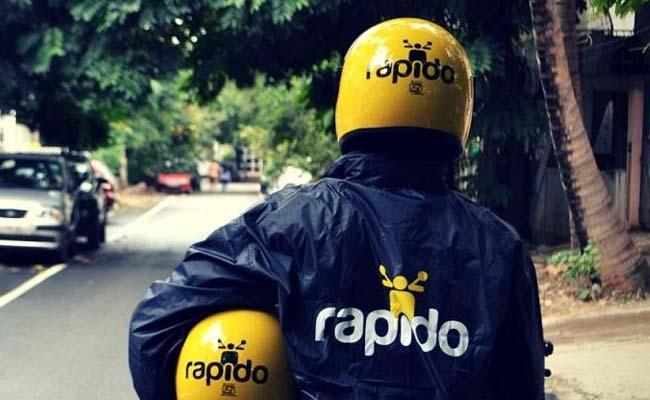 Bengaluru Two Rapido bike drivers attacked and robbed  - Sakshi