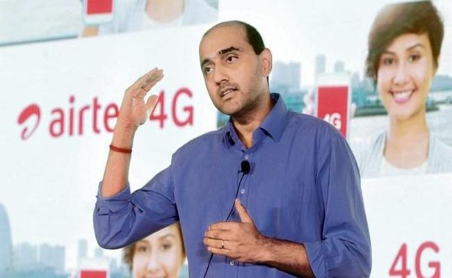 Airtel 3G Network Will Shutdown Across India By March 2020 - Sakshi
