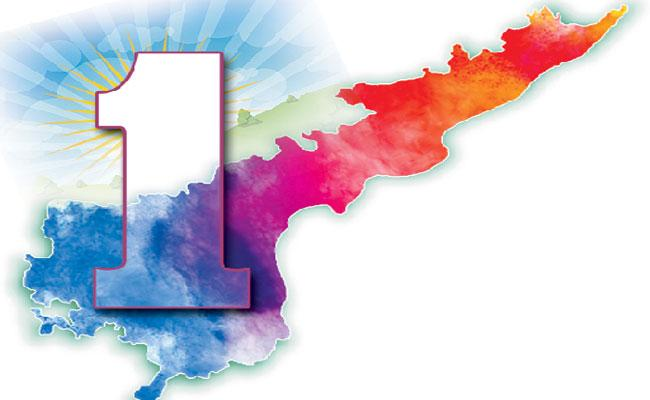 Andhra Pradesh Government Celebrate State Formation Day - Sakshi