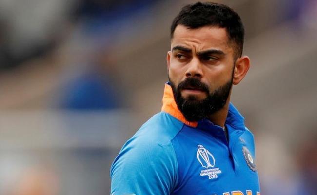 Doesn't Matter Whether Kohli Is Playing Or Not Liton Das - Sakshi