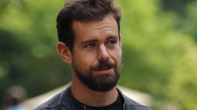 Twitter CEO Jack Dorsey announces ban on all political advertisements - Sakshi